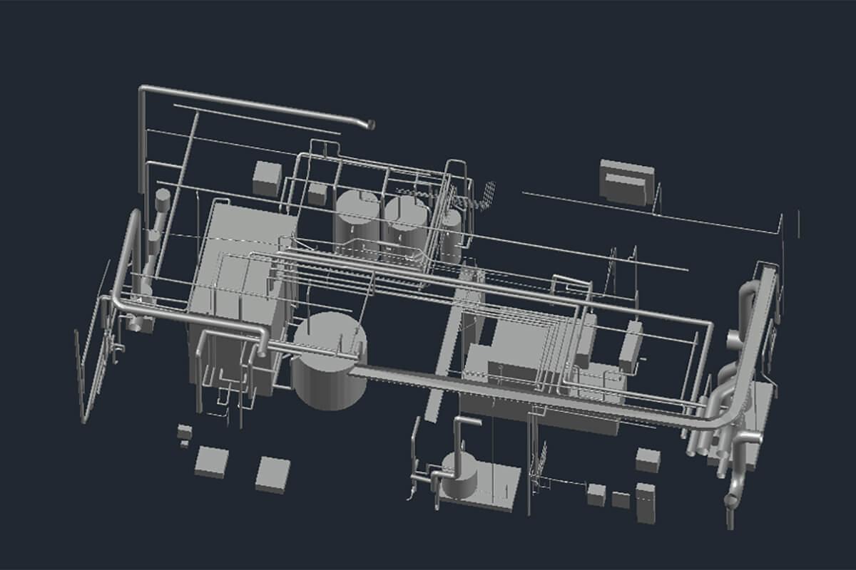 modelisation-usine-deau